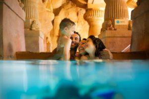 Oferta hotel con Caldea, Cena y Espectáculo en Andorra