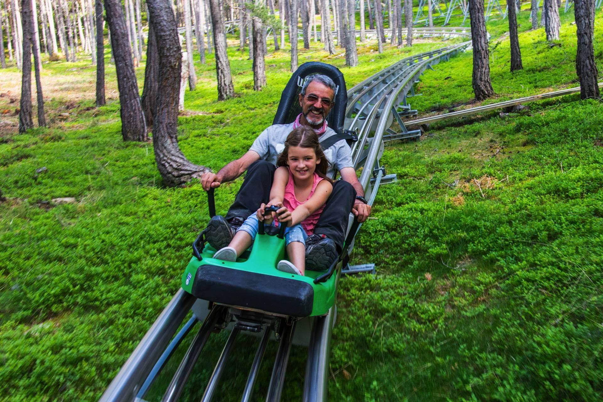 Qué hacer en Andorra con niños: Naturlandia