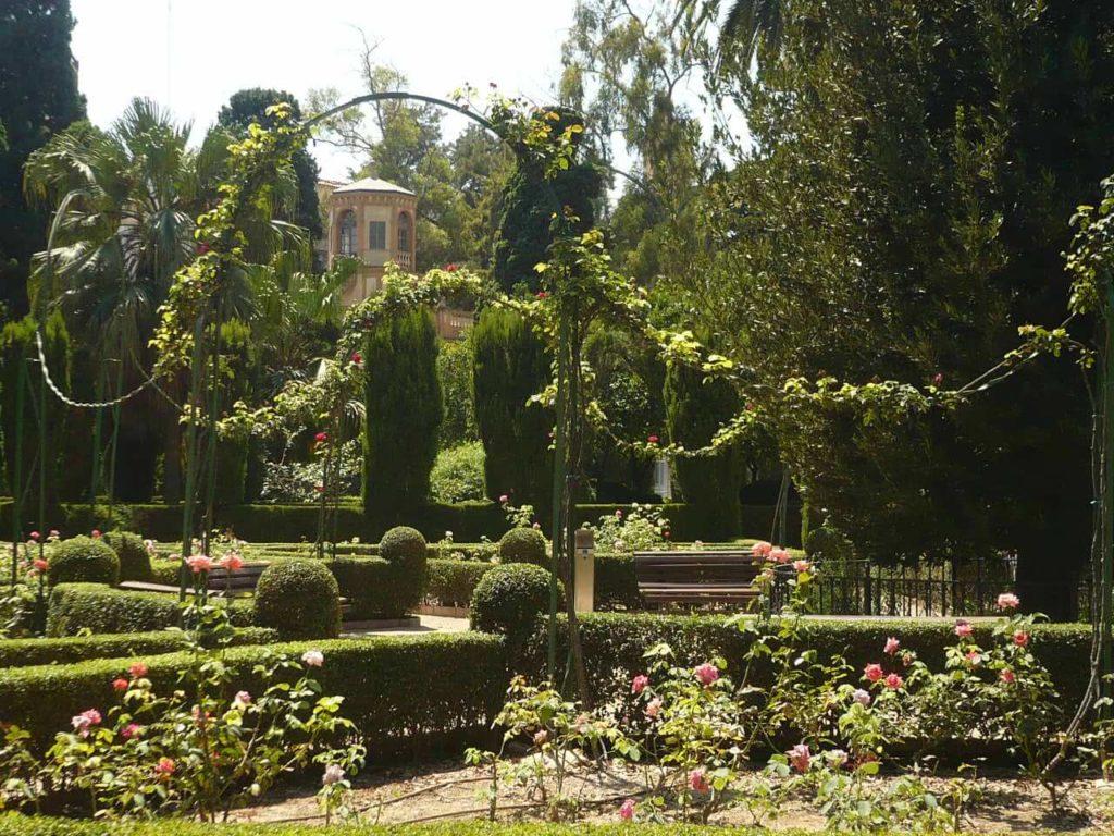 El blog de aladinia ideas de regalos experiencia for Jardines romanticos