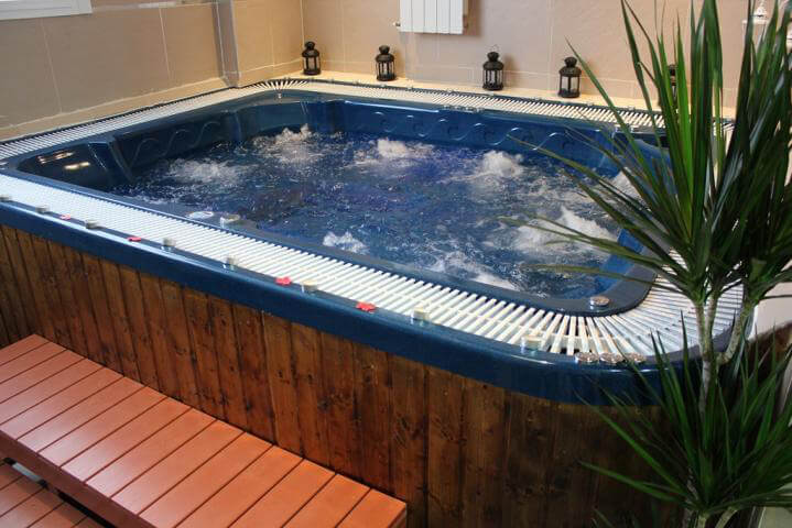 7 centros con spa privado para dos en madrid el blog de - Spa en alcobendas ...