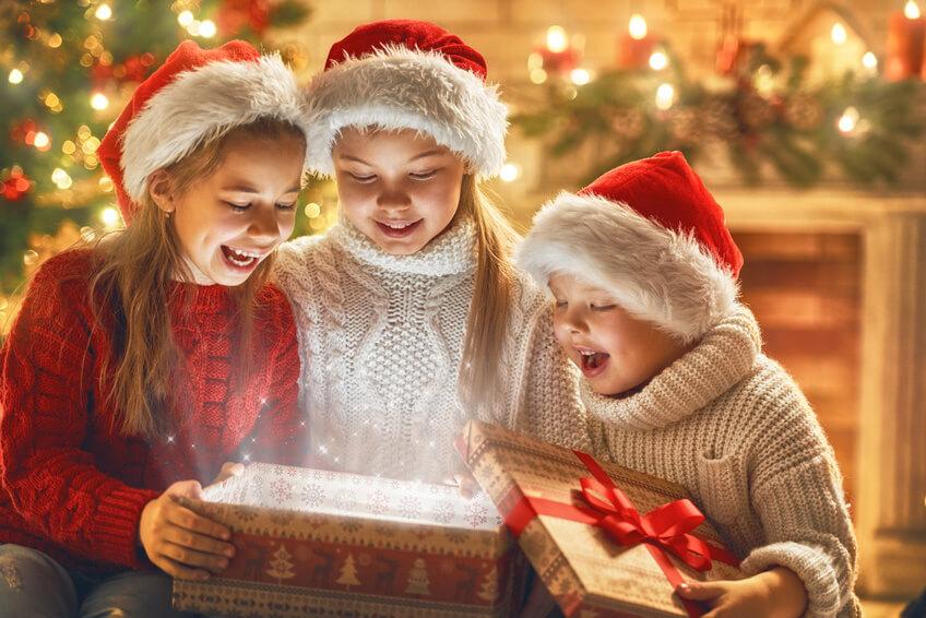 Los regalos m s originales de navidad para ni os el blog de aladinia - Regalos originales para la casa ...