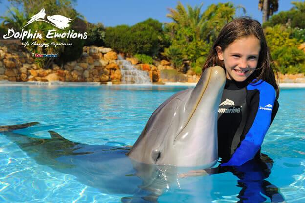 Los regalos m s originales de navidad para ni os el blog - Banarse con delfines portugal ...