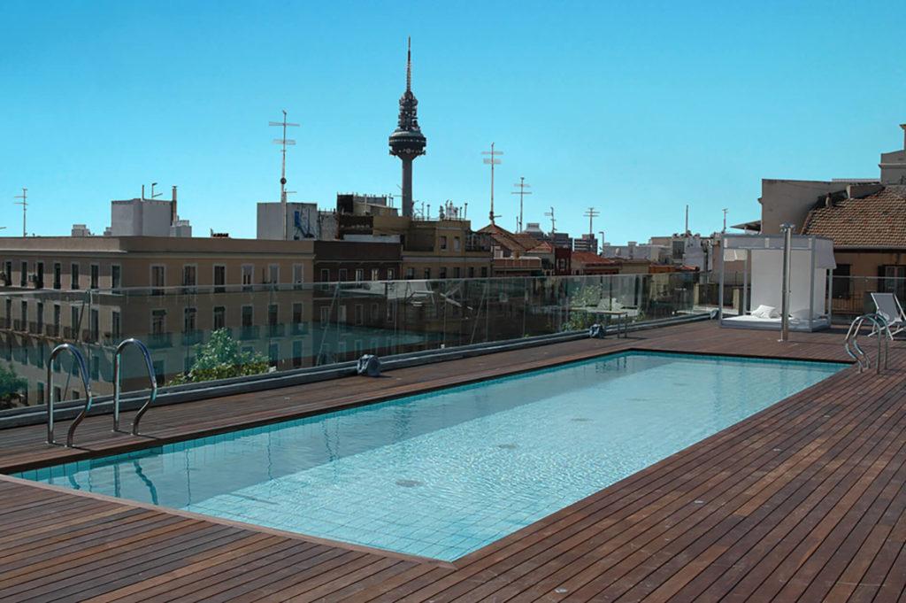 Los mejores spa de madrid con buenas opiniones el blog for Gimnasio piscina madrid