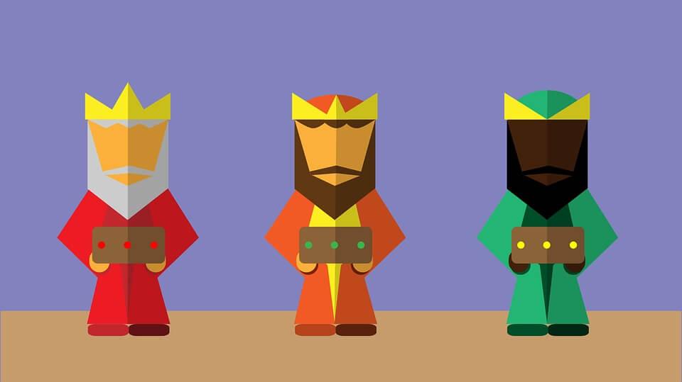 7 ideas de regalos originales para reyes 2018 el blog de - Ideas de regalos para reyes ...