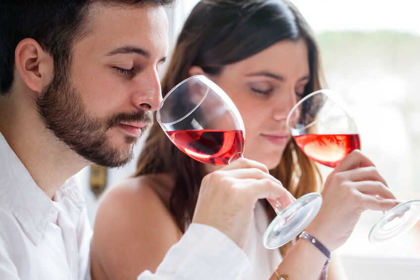 Gift Ideas for a Man: Wine Tasting Experience