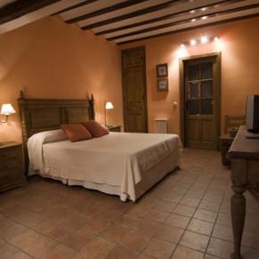Escapada Relax en Hotel con Spa en Casa Rural La Graja (Madrid)