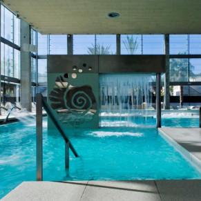 Spa y Envoltura en Aquum Spa Estival Park (La Pineda, Tarragona)