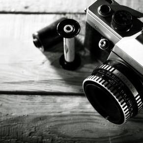 Curso de Fotografía (Barcelona)