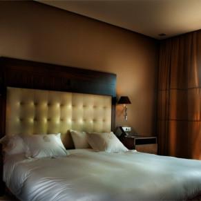 Escapada Romántica con Circuito Spa y Cena en Hotel Pazo los Escudos 5* (Vigo)