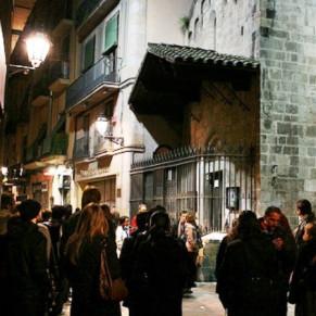 "Ruta Nocturna ""Fantasmas de Barcelona"" (Barcelona)"