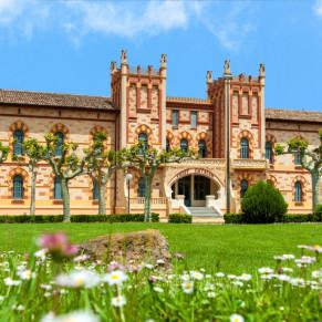 Fin de Semana Romántico con Spa en Hotel Balneari Vichy Catalan (Girona)