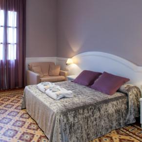 Escapada con Spa en Hotel Balneari Vichy Catalan D-V 3*(Girona)