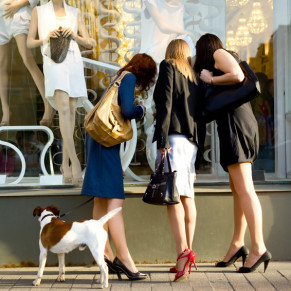 Personal Shopper: Rutas Exclusivas (Barcelona)