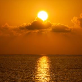 Puesta de Sol Exclusiva en Barco (Vigo)