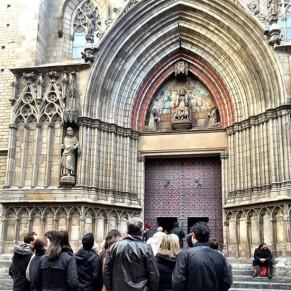 Ruta Literaria: La Catedral del Mar (Barcelona)