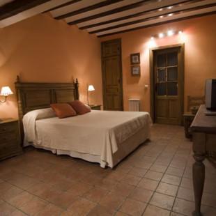 Escapada Relax en Hotel con Spa en Casa Rural La Graja 3* (Madrid)