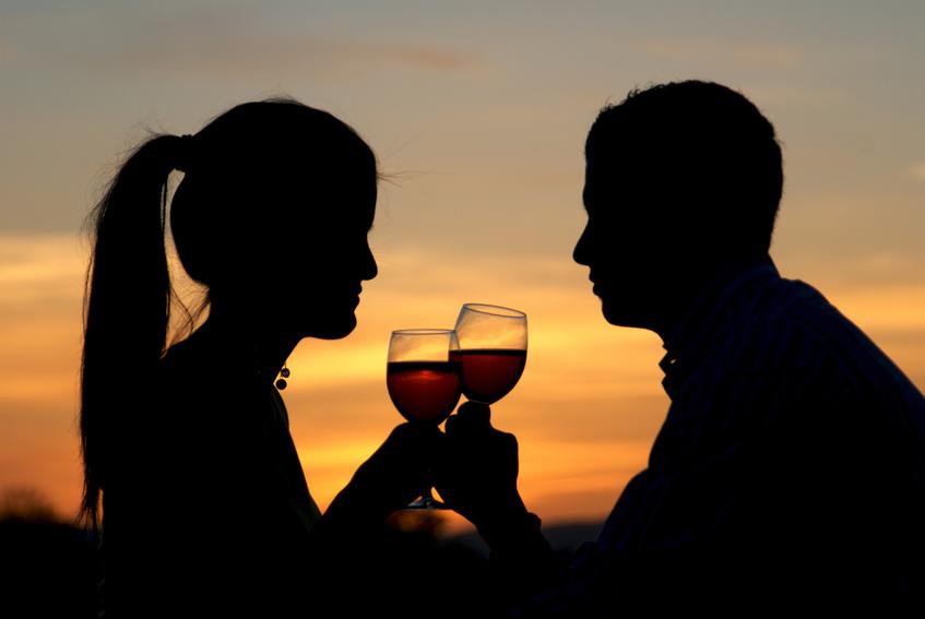Regalos románticos para parejas