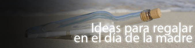 ideas regalar dia madre