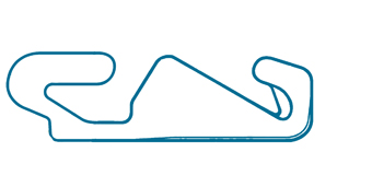 Circuit de Catalunya - Trazado Gran Premio